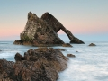 Bow Fiddle Rock Sunset
