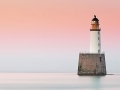 Rattray Hed Lighthouse Sunset
