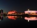 Glasgow Reflections