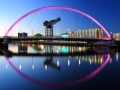Glasgow Clyde Arc