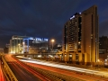 Glasgow Night Trails