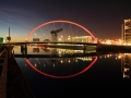 Glasgow Clyde Arc Bridge