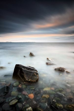 Kintyre Seascape